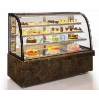佳伯蛋糕柜 欧式后开门蛋糕保鲜展示柜 定做蛋糕柜