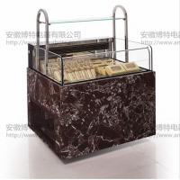 佳伯卧式敞开式蛋糕柜 蛋糕保鲜展示柜 开放式冷藏柜