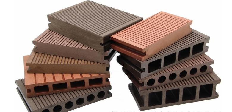 供应塑木地板 户外防腐地板 河北木塑厂家