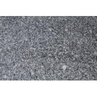 实拍天然石材 芝麻黑花岗岩建筑材料