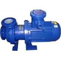 CQB-F型氟塑料磁力泵 化工磁力泵