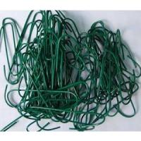 包塑丝,涂塑丝,PVC铁丝