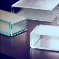 夹胶U型玻璃