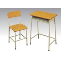 广东学生多功能可升降学生课桌椅