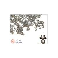供应平湖标牌焊钉 钢材焊钉 铭牌焊钉