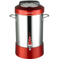 商用豆浆机品牌 驰牌A89 8L商用豆浆机