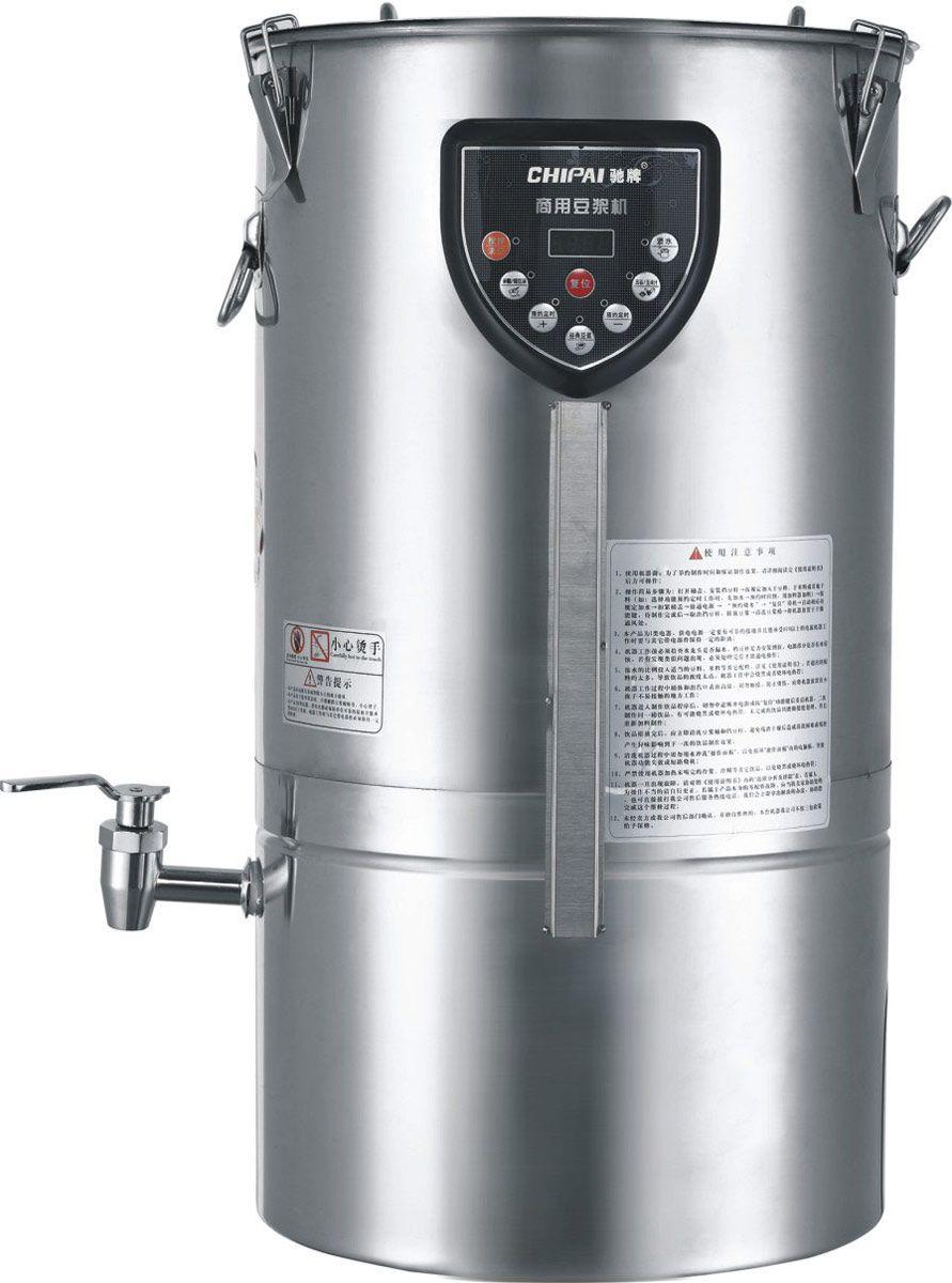 全自动商用豆浆机_40l,50l,60l商用豆浆机全自动 多功能 现磨豆浆机