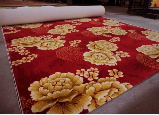 宾馆酒店地毯,簇绒地毯,尼龙地毯,块毯