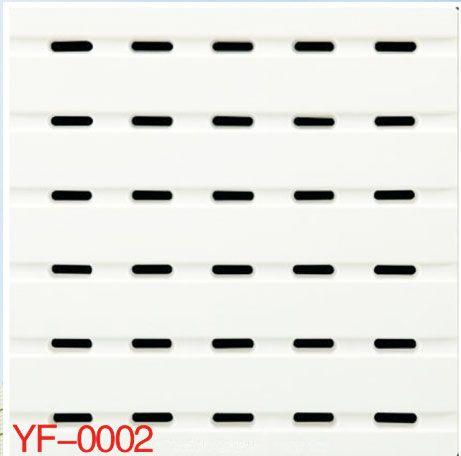 藻钙生态板-益飞藻钙负离子板