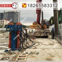 上海双油缸拔桩机、拔桩机、拔桩机价格、天津拔桩机