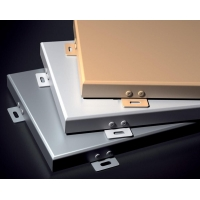 氟碳漆铝单板 达州保温装饰一体板 广安保温装饰一体板贵州贵阳