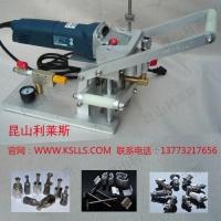 背栓拓孔机|背栓打孔机|石材开孔机|背栓