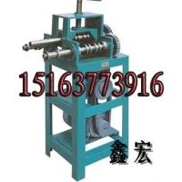 DL-2电动立式弯管机