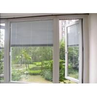 深圳铝合金百叶窗|电动百叶窗|推拉百叶窗
