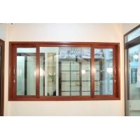 深圳铝合金窗-HT75铝合金推拉门 款式多,量身定制