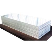 中州1060 半硬铝板 密度2.71