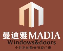 曼迪雅系统门窗