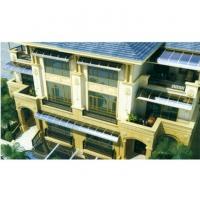 曼迪雅·铝合金窗棚系列