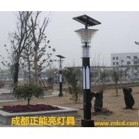 四川太阳能路庭院灯