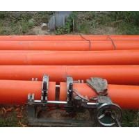 乐山MPP电缆电力护套管