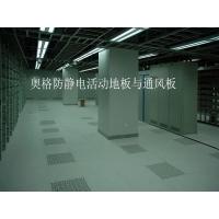 奥格35全钢防静电地板(国标680型)