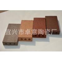 真空砖、烧结砖、陶土砖