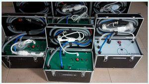 家政保洁专用家电清洗项目设备,全能家电清洗一体机