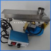 不锈钢电磁振动给料机 GZV4料槽加长型振动给料机