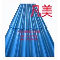 PVC波浪板---超耐腐蚀耐候耐酸碱不生锈瓦板