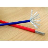 UL3512硅橡胶绝缘电线