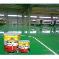 巴斯夫聚氨酯砂浆自流平系统,食品级地坪材料