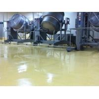 食品工厂防腐地坪 巴斯夫聚氨酯砂浆代理