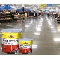 巴斯夫聚氨酯双组份平涂面漆 超耐磨抗压地坪面漆