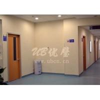 铝芯防撞医疗门|医疗防撞门|铝芯防撞门