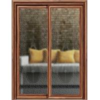 衣柜木门,浮雕移门,高光板