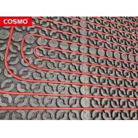 地暖管 成都科斯曼PE-RT双层阻氧地暖管 10,16,20