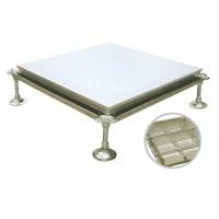 世纪联宇 铝合金防静电地板