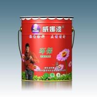 中国消费者信赖放心涂料品牌