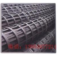 鋼塑土工格柵