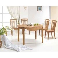 南京实木餐桌-卡罗莎全屋定制
