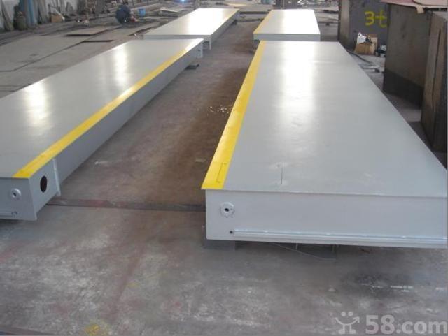 ,80吨地磅,100吨地磅高清图片