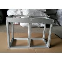 整体厨柜铝材框料