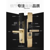 指纹锁-密码锁-防盗锁-锁