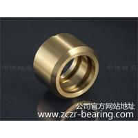 铝青铜套CuAl10Fe3供应