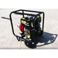 4寸高压泵HS40HP翰丝
