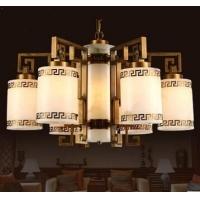 客厅灯客厅吊灯别墅客厅灯具