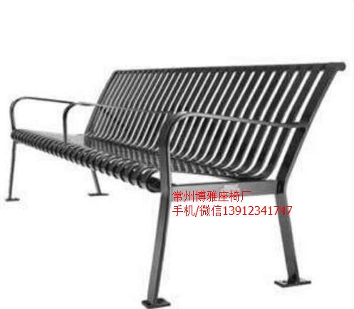 户外座椅 不锈钢公园座椅 广场座椅 小区座椅