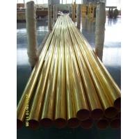 H62黄铜管 大小口径h68黄铜管材 H65黄铜方管