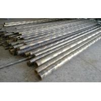 高强度磷青铜棒 精密仪表C5210 磷铜管 磷铜毛细管