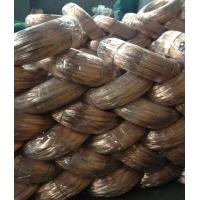 磷铜线 C5210磷青铜线 高弹性QSn7-0.2锡青铜线